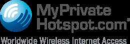 myprivatehotspot logo
