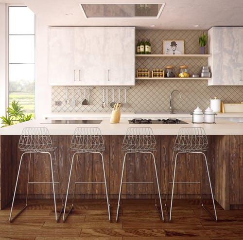 Inspriatie keuken