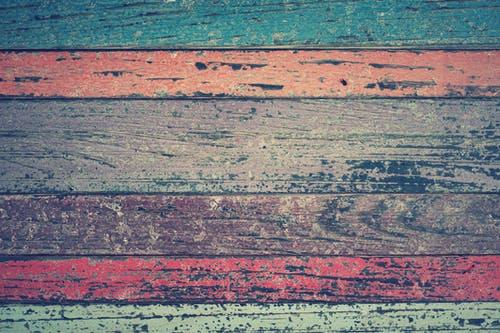 Kleuren vloer