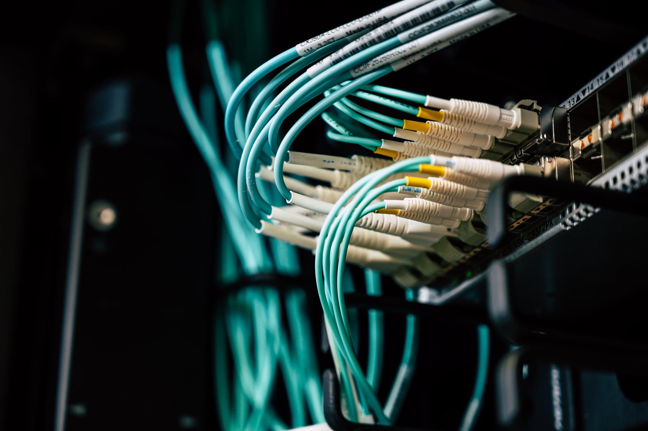 kabelmanagement bureau