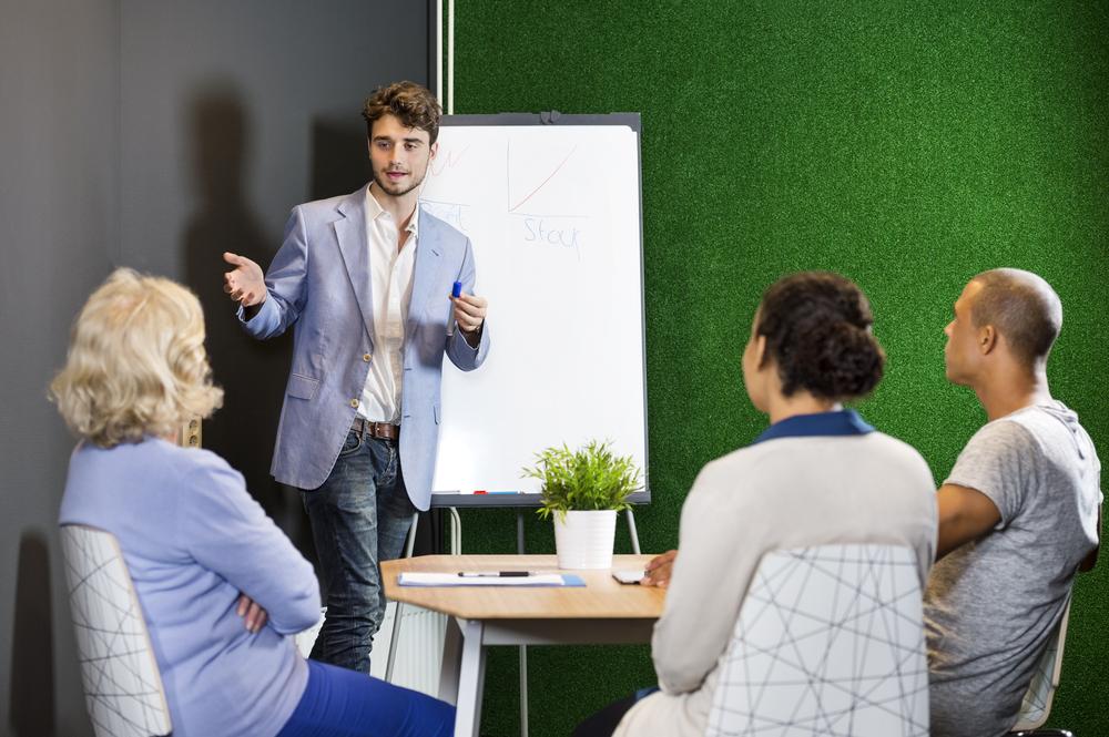 cursussen persoonlijk leiderschap