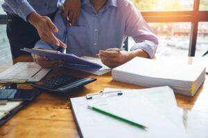 factoring voor bedrijven
