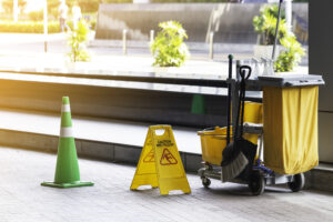 schoonmaakbedrijven nijmegen